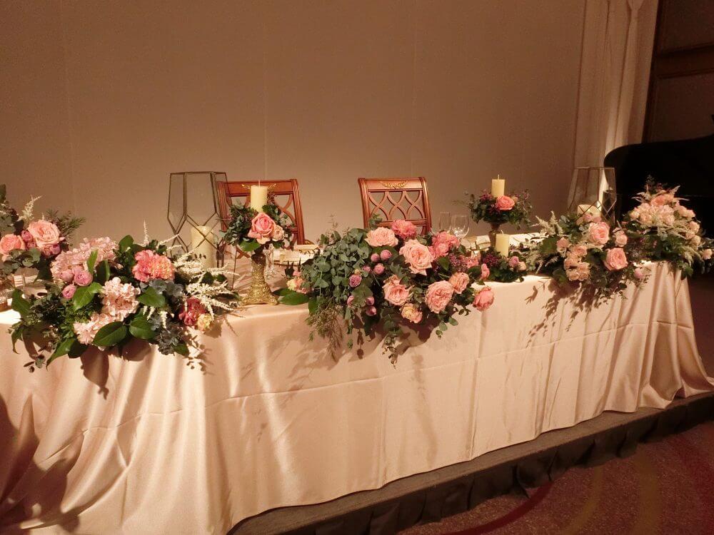 横浜ロイヤルパークホテル鳳翔_高砂の見た目