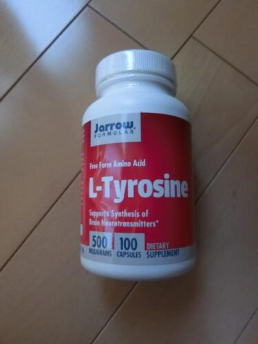 L-チロシン(L-Tyrosine)