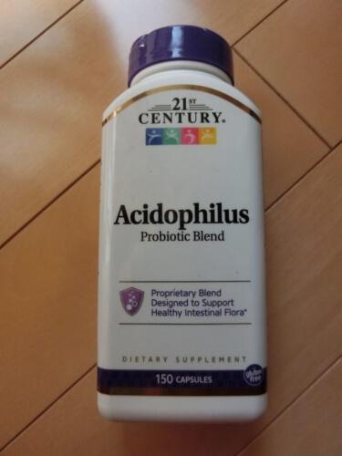 アシドフィルス(Acidophilus)