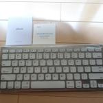 JETech Bluetooth ワイヤレスキーボード K2155