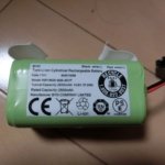 Anker製ロボット掃除機eufy RoboVac 11リチウムイオン電池 INR18650 M26-4S1P