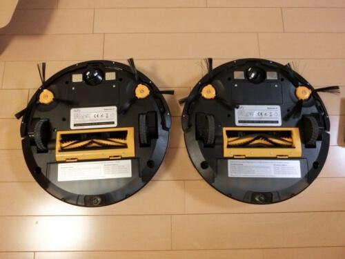 Anker製ロボット掃除機eufy RoboVac 11