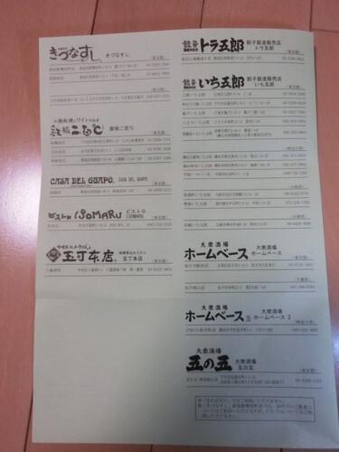 SFPホールディングス(3198)株主優待
