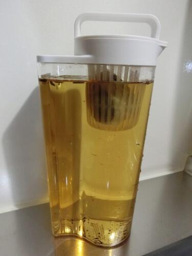 水だしほうじ茶