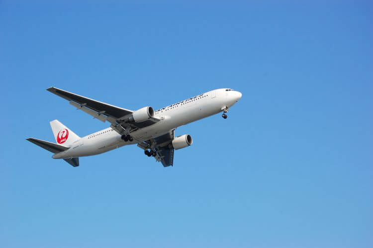 JAL_airplane