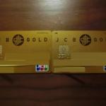 JCBゴールドカードの新旧カード比較