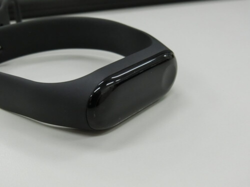 Xiaomi Mi Band 3バンド部分