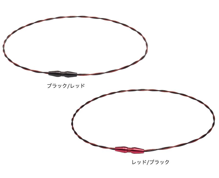 RAKUWAネック ワイヤー EXTREME トルネード