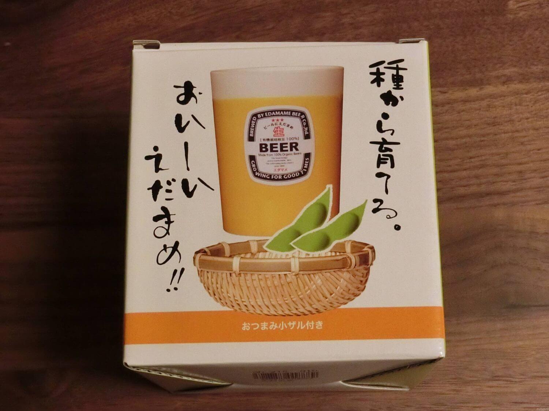 【枝豆栽培記録】190330