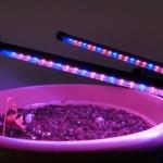 植物栽培用LED2号機
