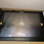 新しいPC(HP ENVY RYZEN5版)を購入