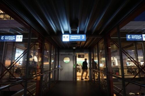 ハンブルク空港