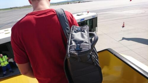 ウィーントランジット体験記(オーストリア航空 OS0176、ANA NH206)