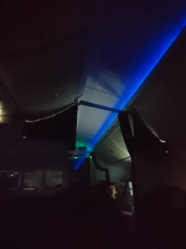 全日空 ANAのウイーン線プレミアムエコノミー体験記NH206