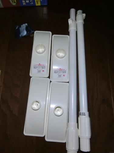地震対策耐震家具転倒防止伸縮棒