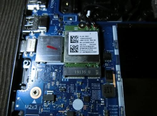 HP ENVY x360 Convertible 15-cp0xxx 6CE56PA