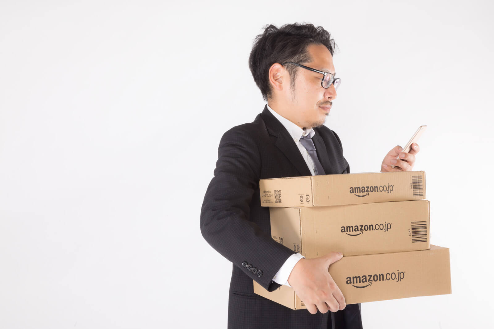 Amazon 通信販売 買い物