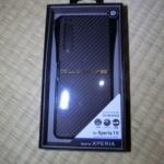 CLEAVE G10 Bumper CHRONOを購入!!