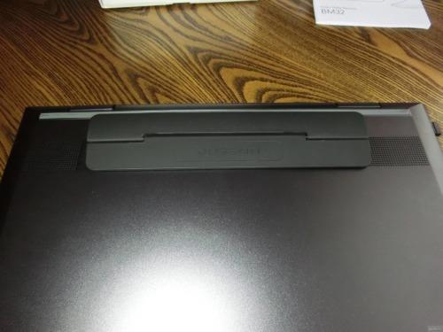 【感想】ノートPC用スタンドを使ってみた