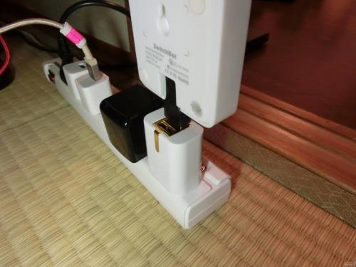 【簡単激安ライフハック】SwitchBotをコンセントから生やす