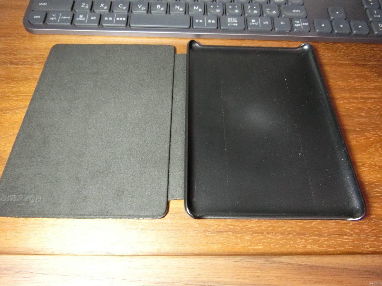 Kindle Paperwhiteカバー